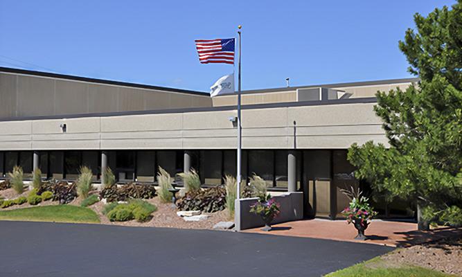 Sherman Plastics Corp. Facility